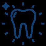 Albiri-dentare