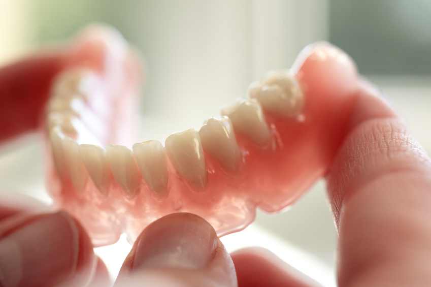 proteze dentare moderne